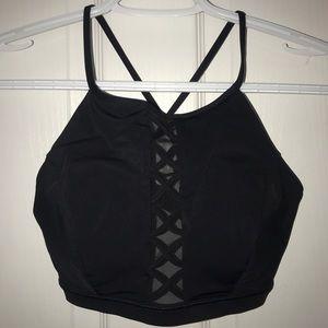 Lululemon sports bra/bathing suit size 4
